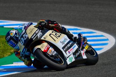 J-4 avant le GP de France : Entretien avec Danilo
