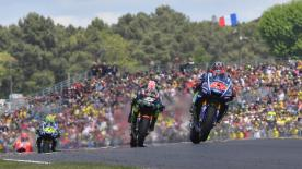 Enjoy our flashback to the 2017 French GP courtesy of Michelin - watch all the drama unfold again!
