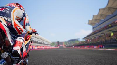 オフィシャルビデオゲーム『MotoGP™18』の特徴