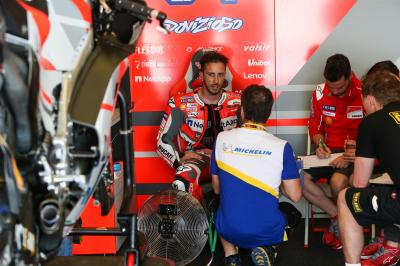 "Dovi future: ""Maybe there will be news this weekend"""