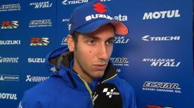 A Le Mans arriva la conferma dell'accordo, sarà ancora per due anni con il team nipponico. Il commento a caldo