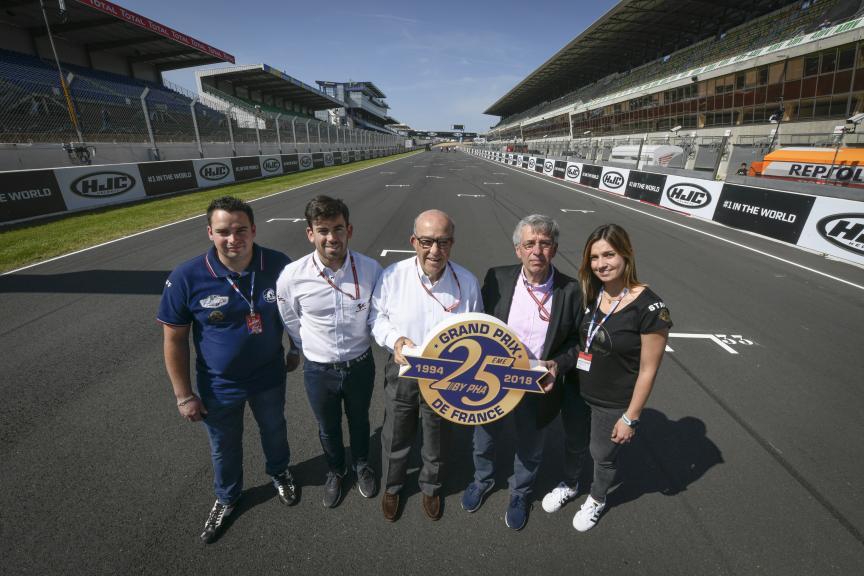 25 Grand Prix de Frence by PHA