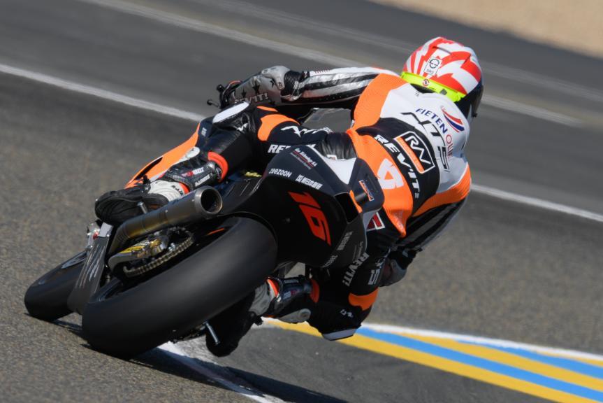 Joe Roberts, NTS RW Racing GP, HJC Helmets Grand Prix de France