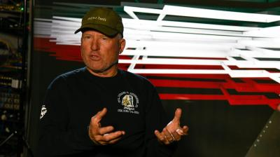 Kenny Roberts: 'MotoGP™ is the greatest show on earth!'