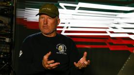 Kenny Roberts talks about the changes in MotoGP™ racing over the years, making the 2018 season more exciting than ever