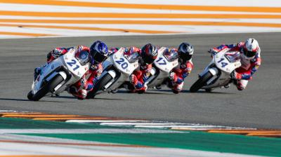 Your Road to MotoGP™ starts here: BTC applications open NOW!