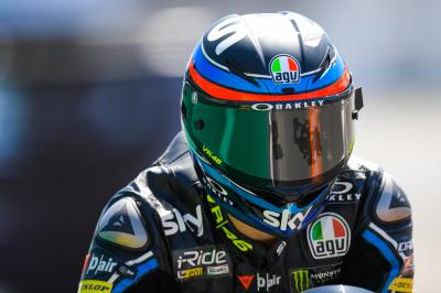 Record breaking Bagnaia unbeatable in qualifying