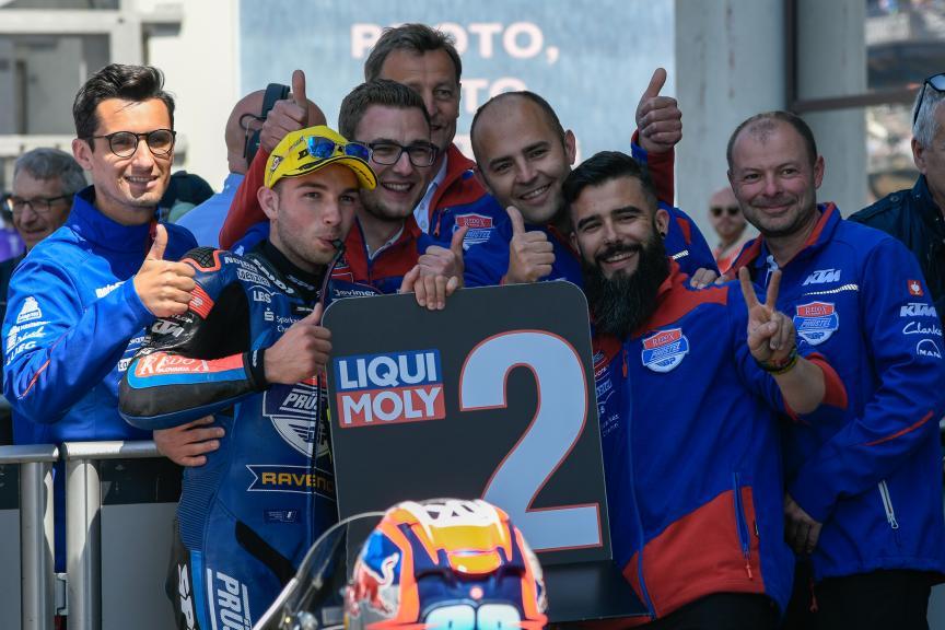 Jakub Kornfeil, Pruestelgp, HJC Helmets Grand Prix de France