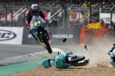 Jakub Kornfeil, Pruestelgp, HJC Helmets Grand Prix de France @Jaime Olivares