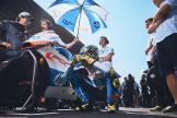 Lorenzo Baldassarri, Pons HP40, HJC Helmets Grand Prix de France