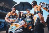 Gabriel Rodrigo, RBA BOE Skull Rider, HJC Helmets Grand Prix de France @Alex Chailan / David Piolé