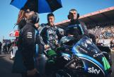 Dennis Foggia, Sky Racing Team VR46, HJC Helmets Grand Prix de France @Alex Chailan / David Piolé