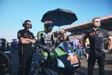Makar Yurchenko, CIP - Green Power, HJC Helmets Grand Prix de France@Alex Chailan / David Piolé