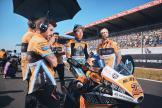 Kazuki Masaki, RBA BOE Skull Rider, HJC Helmets Grand Prix de France @Alex Chailan / David Piolé
