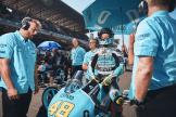 Lorenzo Dalla Porta, Leopard Racing, HJC Helmets Grand Prix de France @Alex Chailan / David Piolé