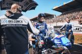Jorge Martin, Del Conca Gresini Moto3, HJC Helmets Grand Prix de France @Alex Chailan / David Piolé