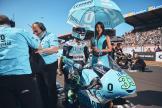 Enea Bastianini, Leopard Racing, HJC Helmets Grand Prix de France @Alex Chailan / David Piolé