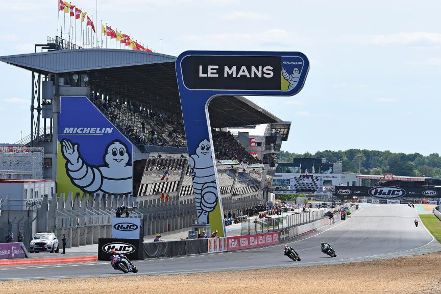 Circuit Le MAns