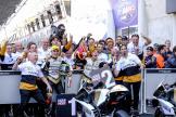 Albert Arenas, Andrea Migno, Angel Nieto Team Moto3, HJC Helmets Grand Prix de France
