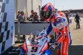 Danilo Petrucci, Alma Pramac Racing, HJC Helmets Grand Prix de France