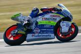 Federico Fuligni, Tasca Racing Scuderia Moto2, LeMans Moto2 & Moto3 Oficial Test