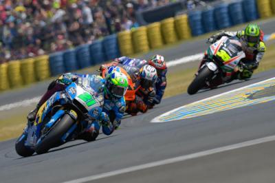 Per Morbidelli successo di punti a Le Mans