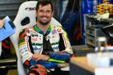 Simone Corsi, Tasca Racing Scuderia Moto2, LeMans Moto2 & Moto3 Oficial Test