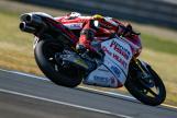 Nakarin Atiratphuvapat, Honda Team Asia, LeMans Moto2 & Moto3 Oficial Test