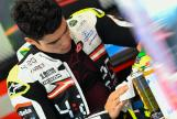 Eric Granado, Forward Racing Team, LeMans Moto2 & Moto3 Oficial Test