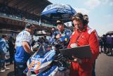 Tito Rabat, Reale Avintia Racing, HJC Helmets Grand Prix de France @Alex Chailan / David Piolé