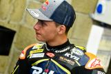 Bo Bendsneyder, Tech 3 Racing, LeMans Moto2 & Moto3 Oficial Test