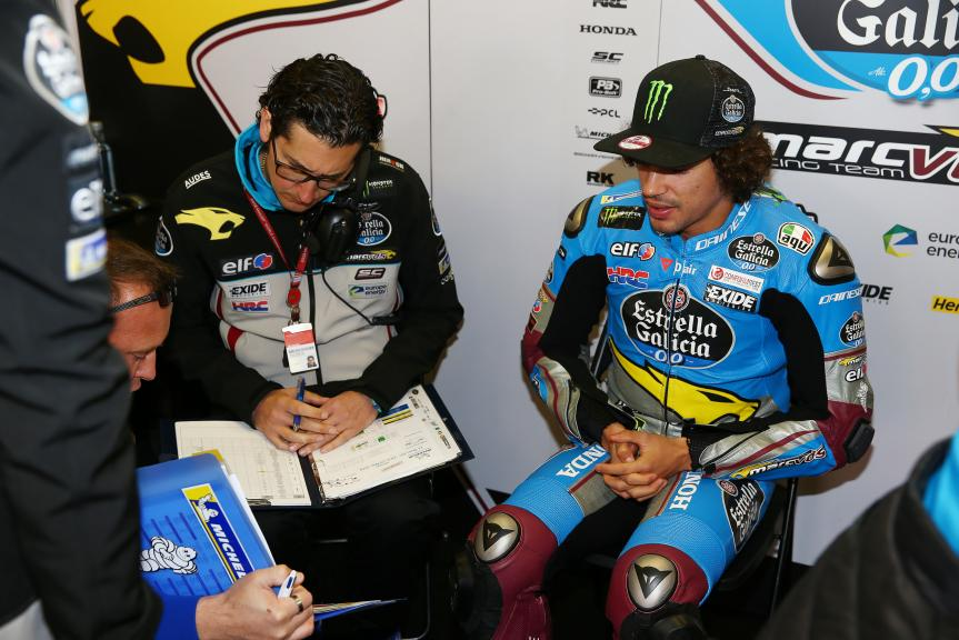 Franco Morbidelli, Eg 0,0 Marc VDS, HJC Helmets Grand Prix de France