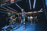 Hafizh Syahrin, Monster Yamaha Tech 3, HJC Helmets Grand Prix de France