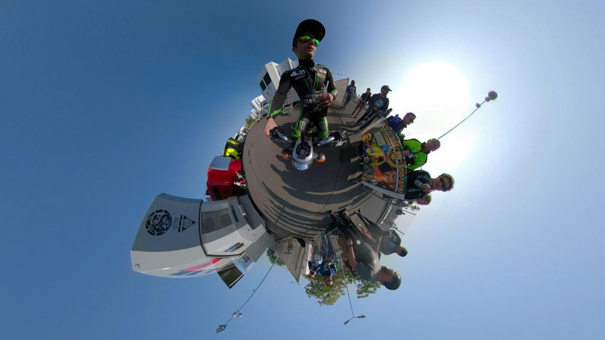 Welcome to Zarco's little big planet   MotoGP™