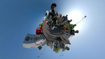 Il piccolo grande mondo di Zarco