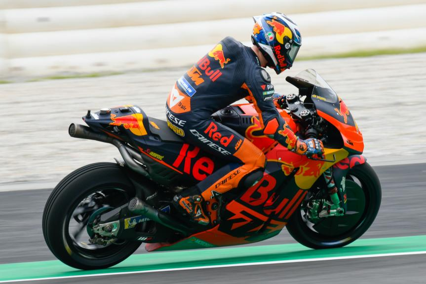 Pol Espargaro, Red Bull KTM Factory Racing, Catalunya MotoGP™ Test