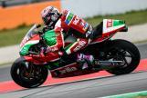 Aleix Espargaro, Aprilia Racing Team Gresini, Catalunya MotoGP™ Test