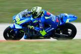 Andrea Iannone, Team Suzuki Ecstar, Catalunya MotoGP™ Test
