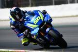 Sylvain Guintoli, Team Suzuki Ecstar, Catalunya MotoGP™ Test