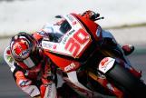 Takaaki Nakagami, LCR Honda Idemitsu, Catalunya MotoGP™ Test