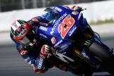 Maverick Viñales, Movistar Yamaha MotoGP, Catalunya MotoGP™ Test