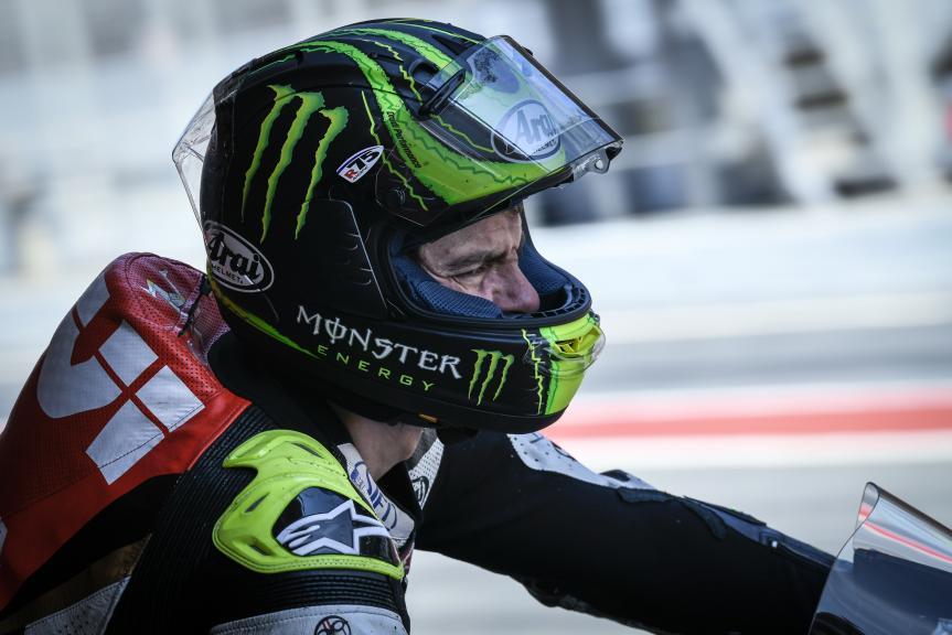 Cal Crutchlow, LCR Honda Castrol, Catalunya MotoGP™ Test