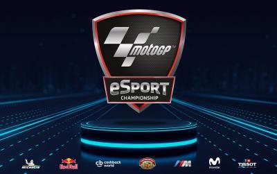 Torna il Campionato MotoGP™ eSport