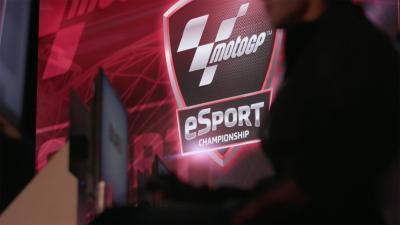 Die MotoGP™ eSport Championship ist zurück!