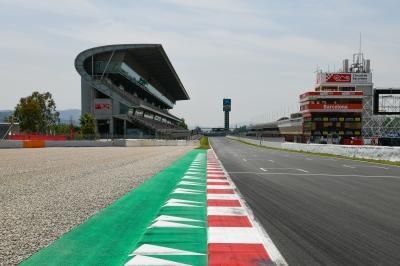 "Circuit de Barcelona-Catalunya changes: ""It's better for us"""