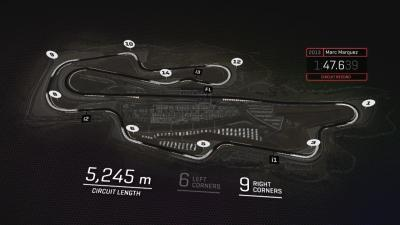 Where's the best place to pass in Mugello?
