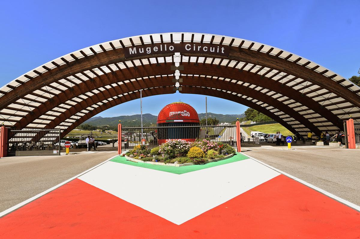 Time schedule for the Gran Premio d'Italia Oakley | MotoGP™