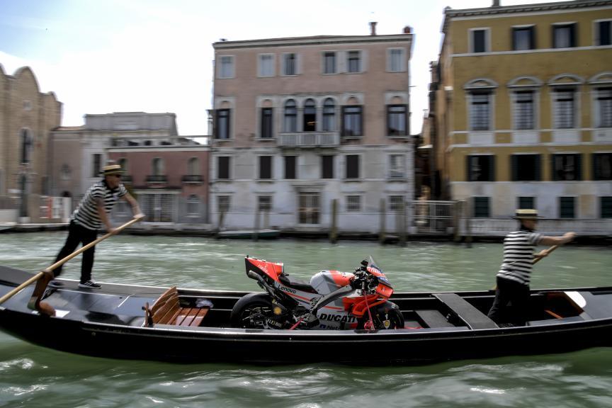 Preevent, Gran Premio d'Italia Oakley