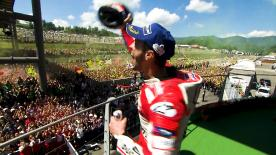 Enjoy our flashback to the 2017 Italian GP courtesy of Michelin - watch all the drama unfold again!