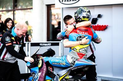 Mir pone fecha para confirmar su presencia en MotoGP™
